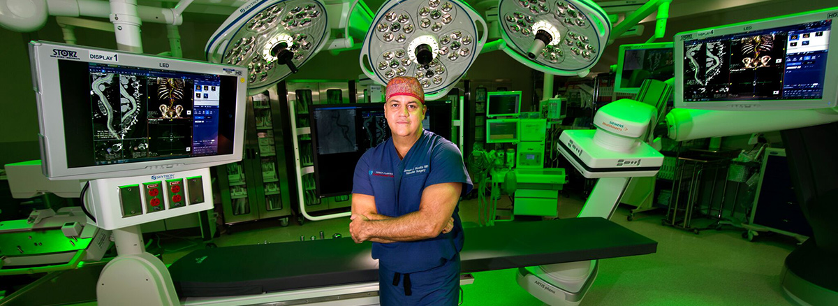 Vascular Institute of Atlanta Provides State of the Art Care for Every Vascular Condition